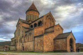 Грузия – первый удел Пресвятой Богородицы 1 -8 ноября   и др.даты