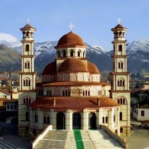 Паломничество к святыням Греции, Италии и Албании
