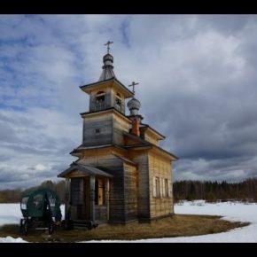 Святыни Архангельской земли. На родину святого праведного Иоанна Кронштадтского 7-15 июня