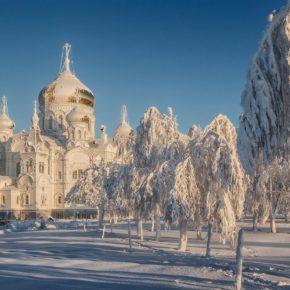 Уральский Афон – православие на землях Прикамья