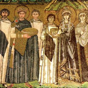 Константинополь -Царьград -Стамбул. Паломничество к святыням древней Византии.