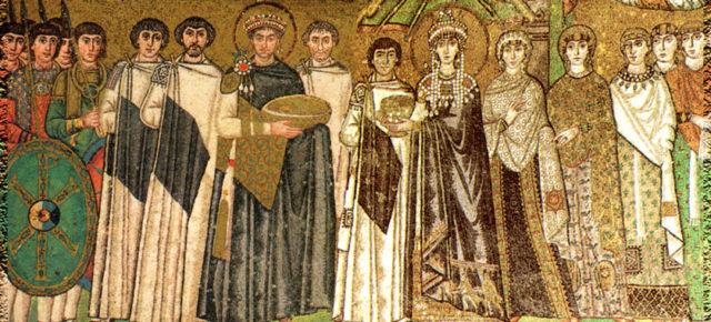 Константинополь -Царьград -Стамбул. Паломничество к святыням древней Византии 18 -22 января