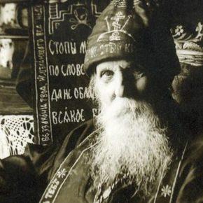 Серафим Вырицкий в Петербурге – купечество и святость