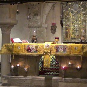 На праздник к святителю Николаю в Бари с посещением святынь Греции 15 -22 декабря