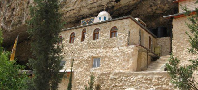 Паломничество на Святую землю с посещением Лавры св. Харитона и с проживанием в Горнем монастыре 5 -11 февраля