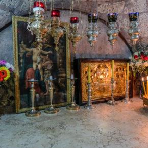 Праздник Торжества Православия на Святой Земле  с проживанием в Горнем монастыре 7 -13 марта