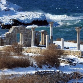 Рождество в Крыму 2020 Размещение    в санатории  «Нижняя Ореанда» 2 -10 января