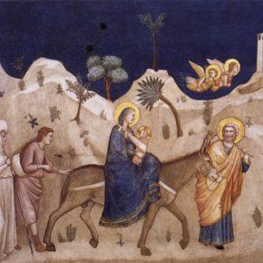 НОВАЯ ПРОГРАММА. Египет. По пути Святого Семейства 23 апреля -3  мая