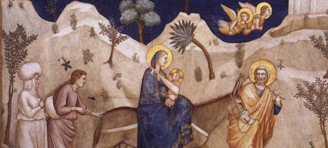 НОВАЯ ПРОГРАММА. Египет. По пути Святого Семейства 1 -14 марта 2021 г