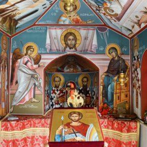 Новая программа. Святыни Греции от апостольских времен до наших дней   28 мая -4 июня