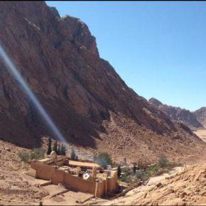 Египет. По пути Святого Семейства 1 -14 марта 2021 г