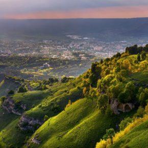 Святыни и дары Кавказких Минеральных вод