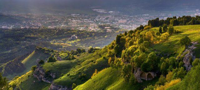 Святыни и дары Кавказких Минеральных вод 22 -27  октября