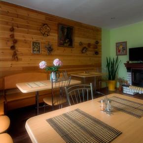 Гостевой дом на Соловецких островах