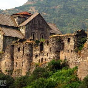 Апостольская Армения 11 -18 октября