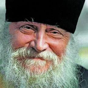 Преосвященнейший послушник.   Епископ Василий (Родзянко)